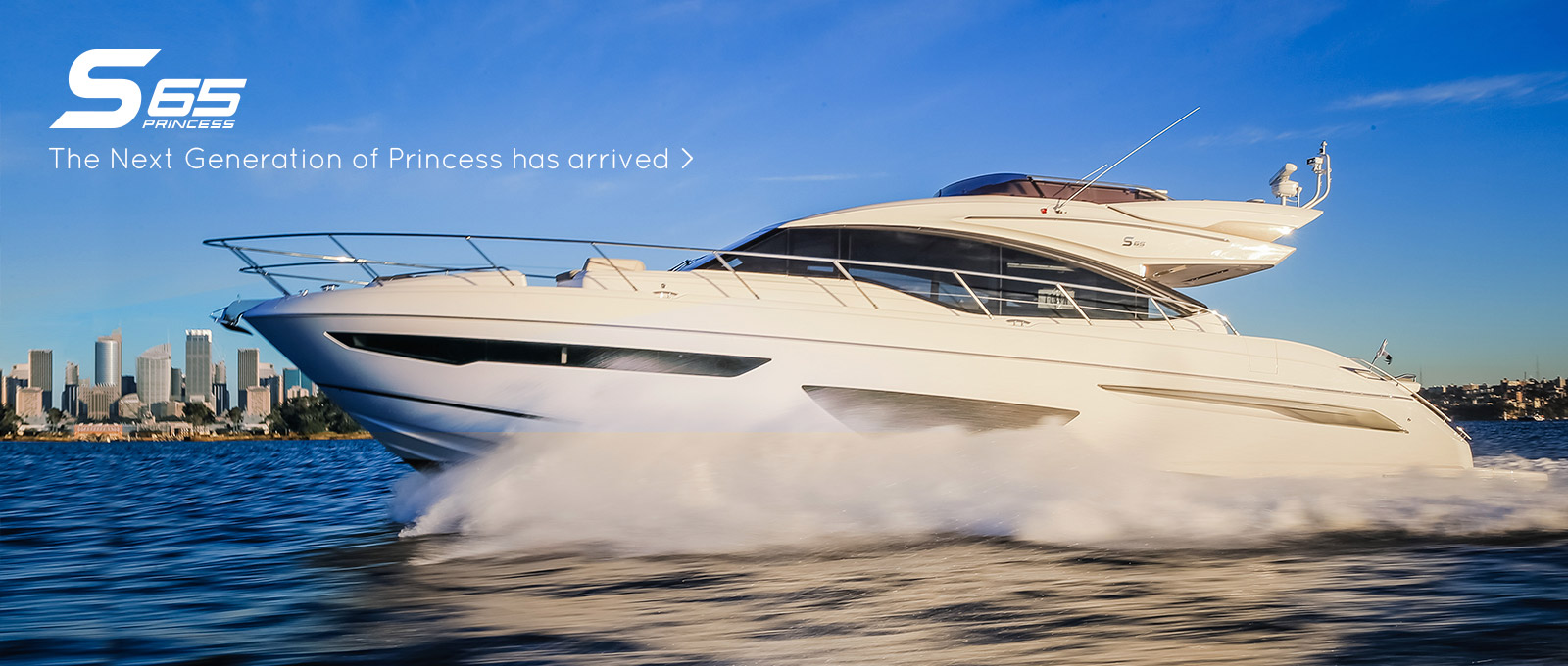 Luxury Boats Amp Super Yachts For Sale In Australia