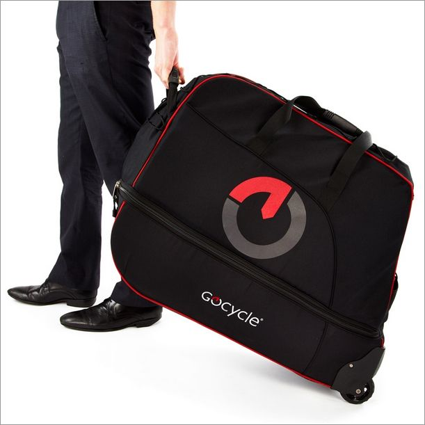 G2 Travel Case