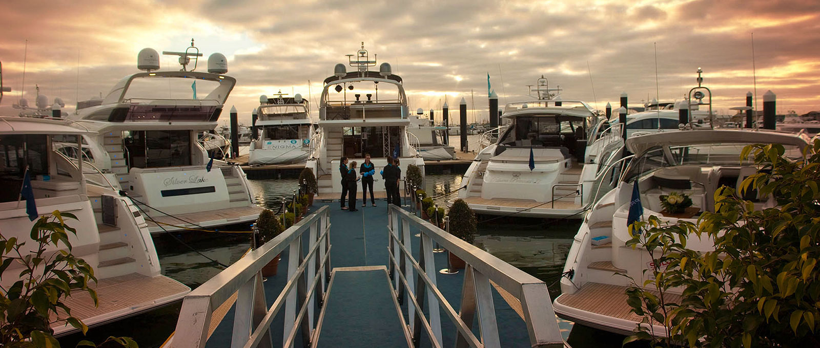 Boutique Boats Website Luxury Boats Yachts For Sale In Perth