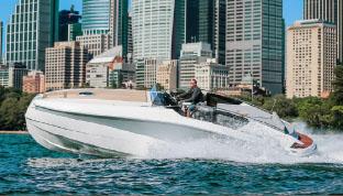 Wider Yachts