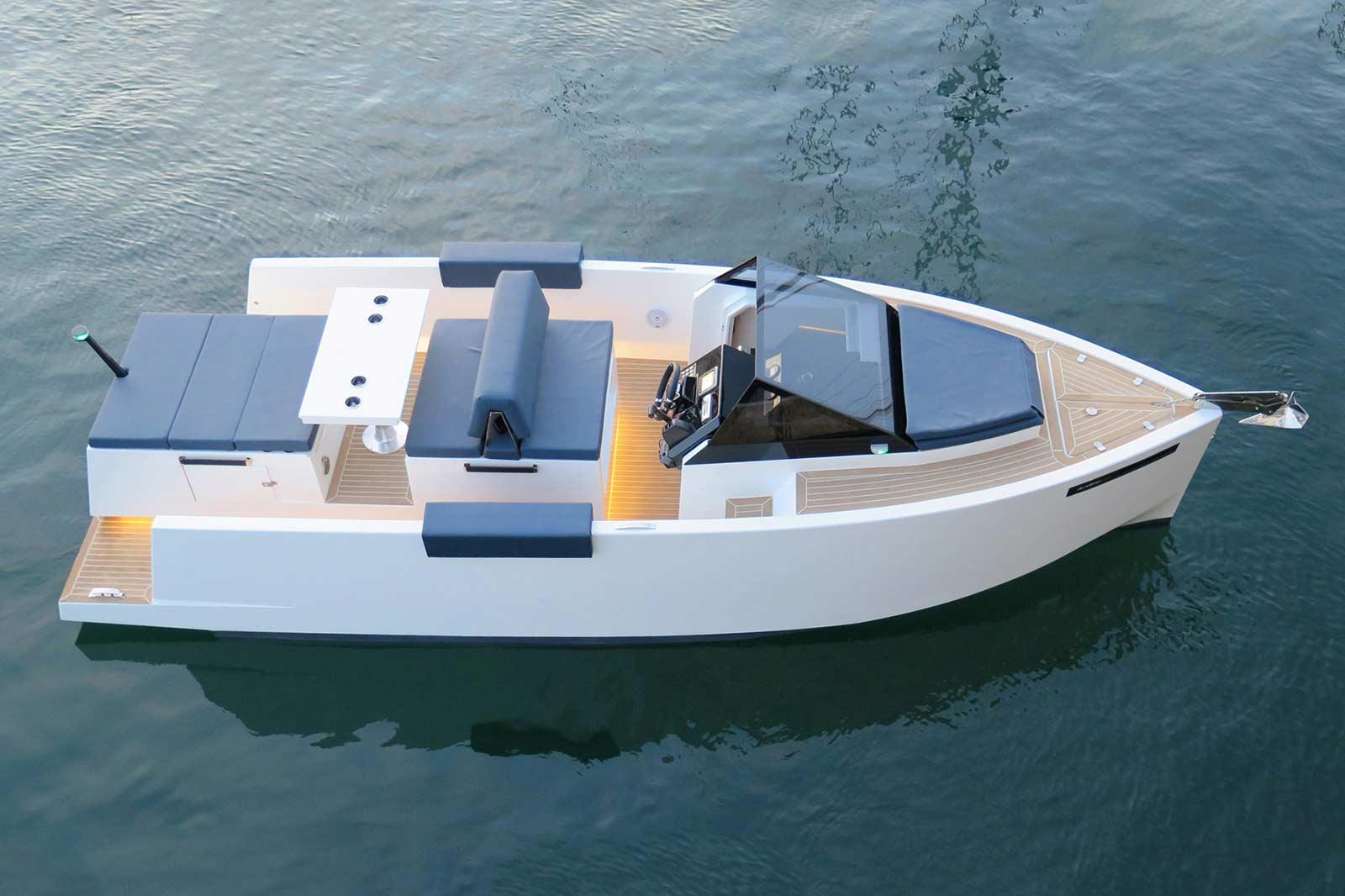 D23 – Cruiser