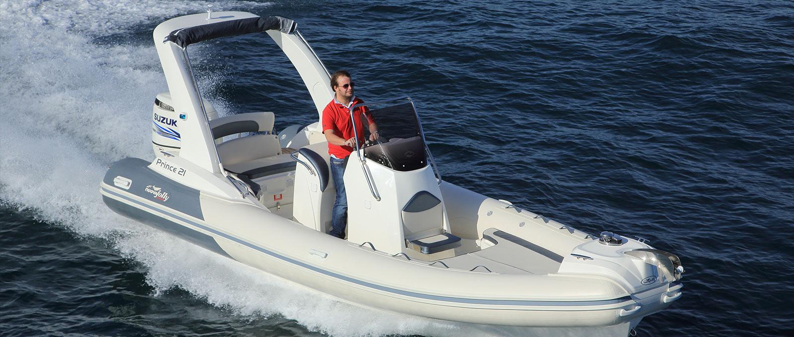 Nuova Jolly 35 CC