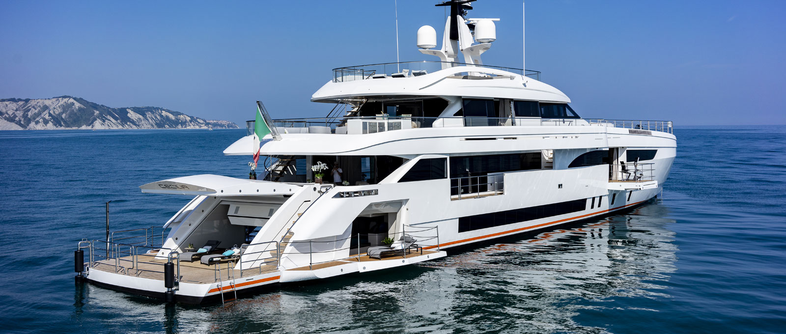 Wider Yachts