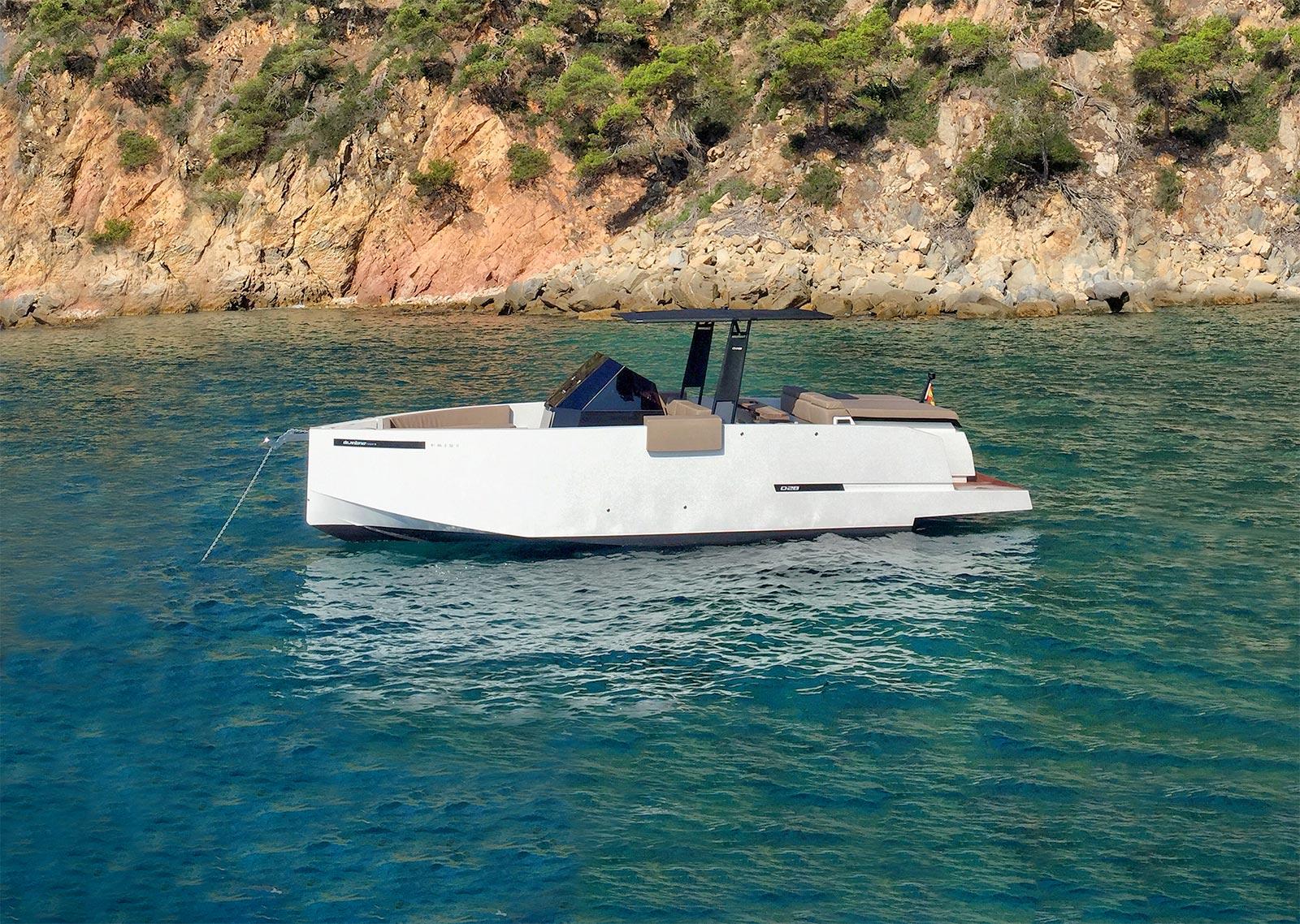 D46 Cruiser
