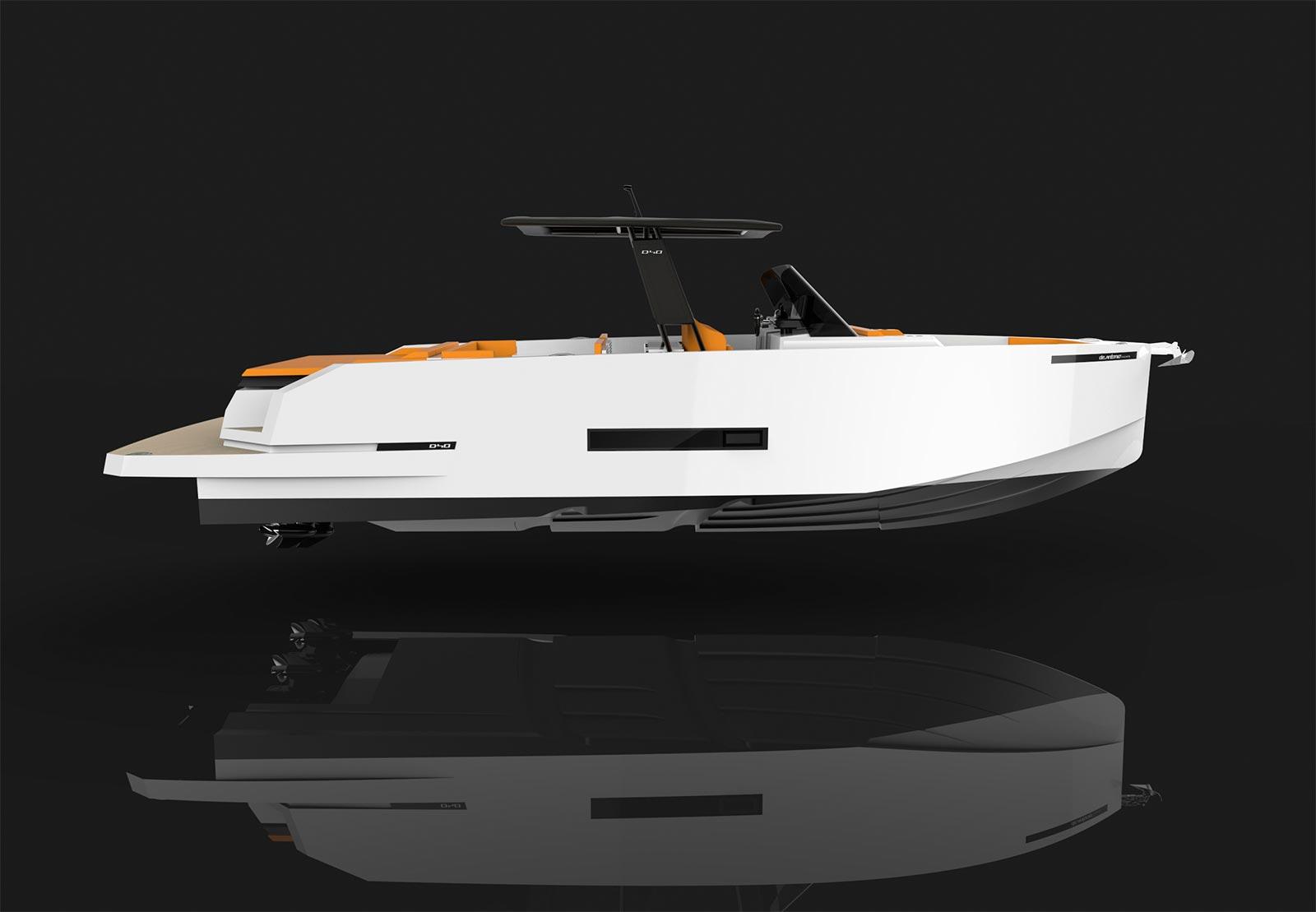 D34 Cruiser